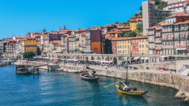 6 things to do in Porto City